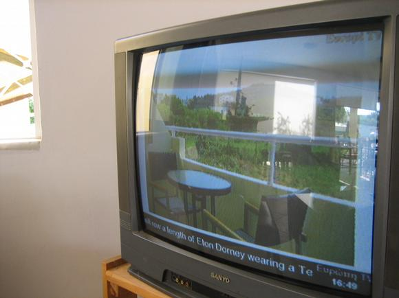 hotel evropi tv channel